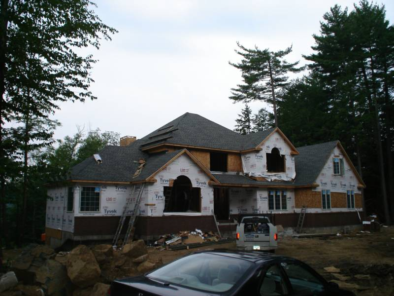 Elite Roofing Completed Jobs Photos Fully Licensed And