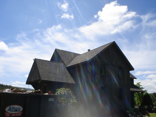 Finished Job © Elite Roofing